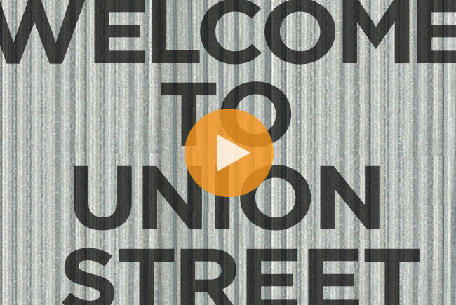 Video: Welcome To Union Street
