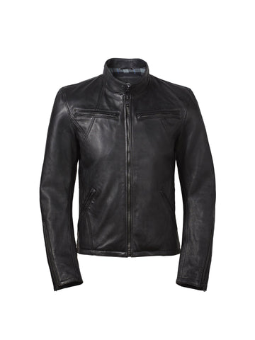 Aether Badlands Leather Jacket