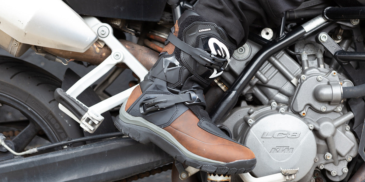 Alpinestars Belize DS Boots