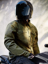 Load image into Gallery viewer, Alpinestars Newman Overshirt