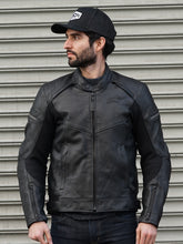 Load image into Gallery viewer, Alpinestars SP-55 Leather Jacket