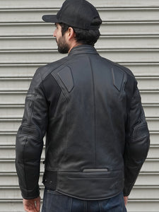 Alpinestars SP-55 Leather Jacket