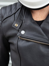 Load image into Gallery viewer, ATWYLD Alltime 2.0 Moto Jacket