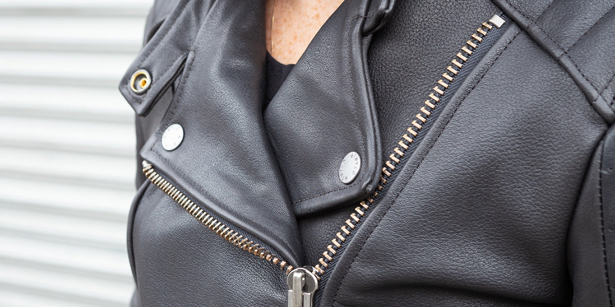 ATWYLD Alltime 2.0 Moto Jacket