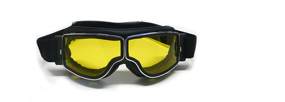 Aviator Goggle Lenses