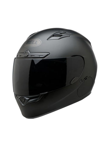 Bell Qualifier DLX Blackout Helmet