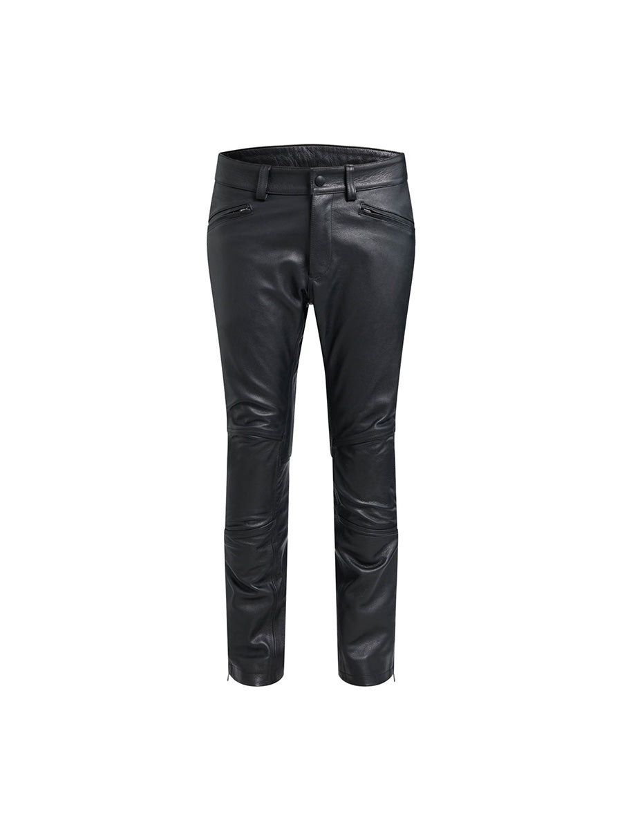 Belstaff Fender Leather Pants