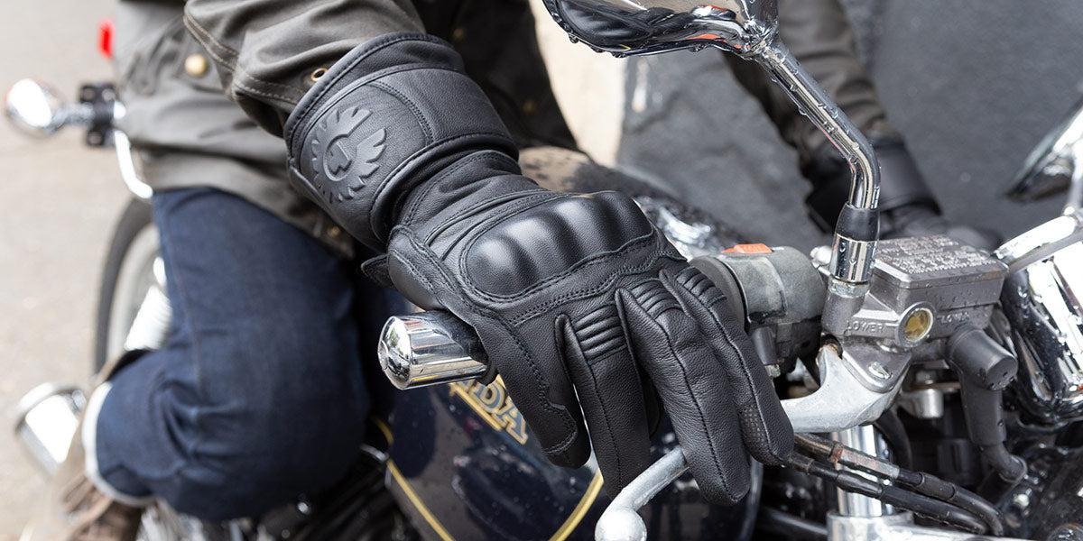 Belstaff Hesketh Gloves