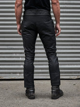 Load image into Gallery viewer, Belstaff Fender Leather Pants