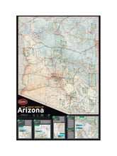 Load image into Gallery viewer, Butler Arizona G1 Map
