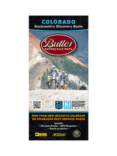 Load image into Gallery viewer, Butler Colorado BDR Map