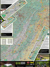 Load image into Gallery viewer, Butler Mid Atlantic BDR Map