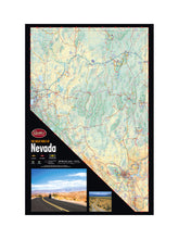 Load image into Gallery viewer, Butler Nevada G1 Map