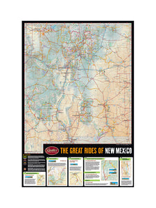 Butler New Mexico G1 Map