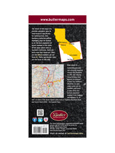 Load image into Gallery viewer, Butler Southern California G1 Map