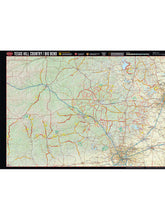 Load image into Gallery viewer, Butler Texas Hill Country/Big Bend NP G1 Map