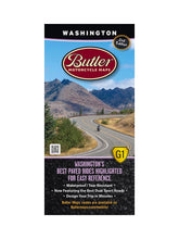 Load image into Gallery viewer, Butler Washington G1 Map
