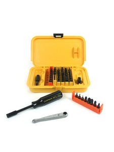 Chapman MFG 5575 Master Set Hard Case
