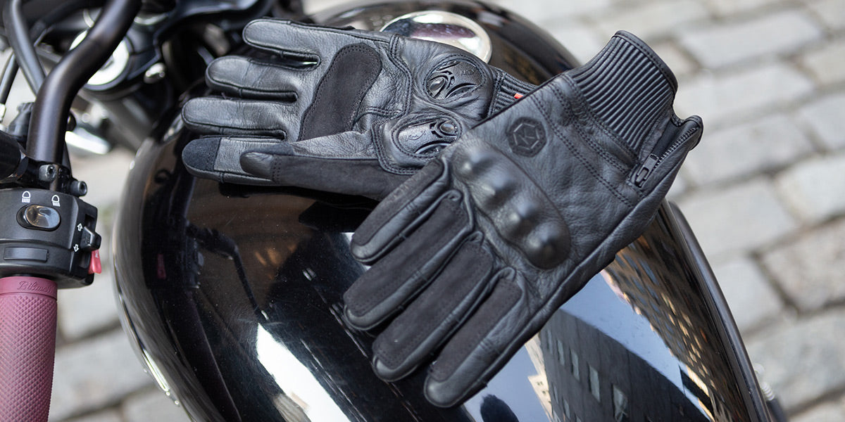Knox Hadleigh Womens Gloves