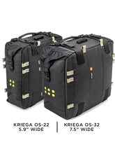 Load image into Gallery viewer, Kriega Overlander-S OS-22 Bag