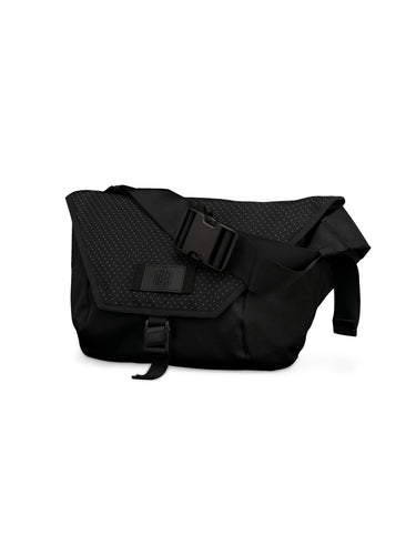 Life Behind Bars Slingshot Messenger Bag Eclipse