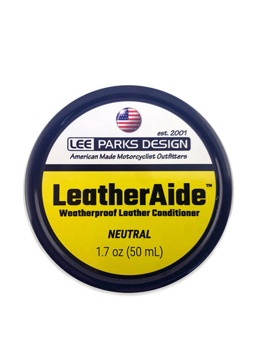 Lee Parks Design LeatherAide
