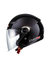 Load image into Gallery viewer, LS2 3/4 Open Face Helmet
