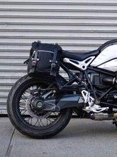 Load image into Gallery viewer, La Poderosa Saddlebag Supports BMW R Nine T