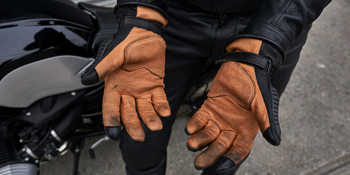 Lee Parks Design Sumo Gloves