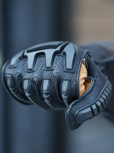 Lee Parks Design Sumo R Gauntlet Gloves