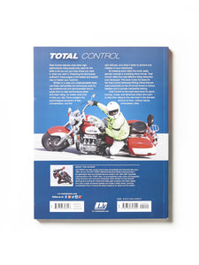 Lee Parks Design Total Control Book