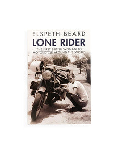 Lone Rider by Elspeth Beard