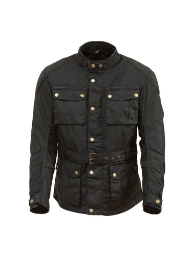 Merlin Kurkbury Jacket