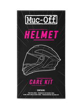 Load image into Gallery viewer, Muc-Off Helmet Care Kit