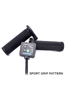 Oxford Premium Heated Grips
