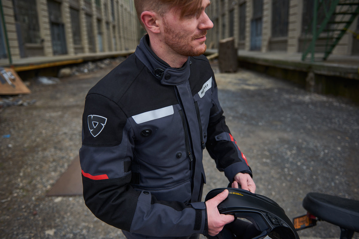 REVIT Horizon 2 Jacket