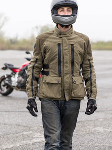 REVIT Sand Urban Jacket