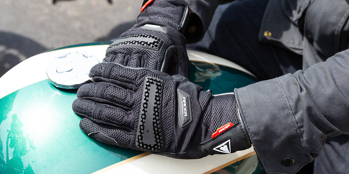 Racer Rally Gloves