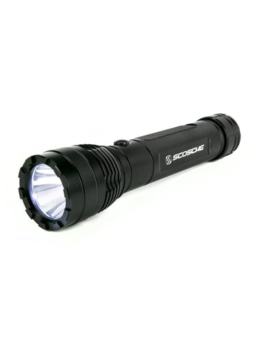 Scosche PowerUp 400F Jump Pack Flashlight