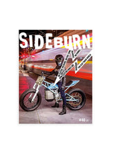 Load image into Gallery viewer, Sideburn Magazine