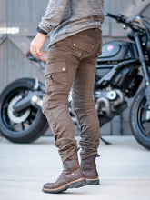 Load image into Gallery viewer, uglyBROS Motorpool-K Armored Kevlar Jeans