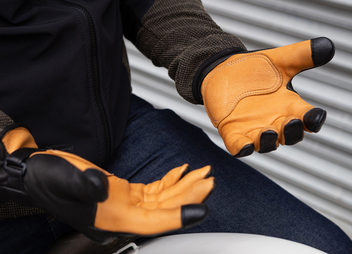 Union Garage D3 Moto Gloves (preorder)