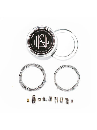 Union Garage Emergency Cable Repair Kit