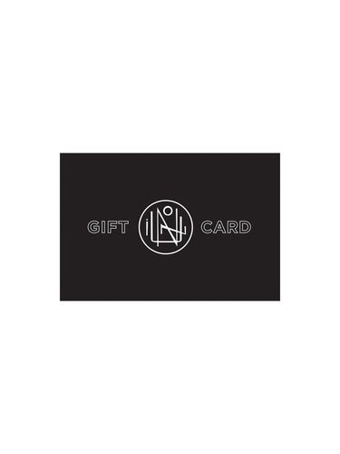Union Garage Gift Card