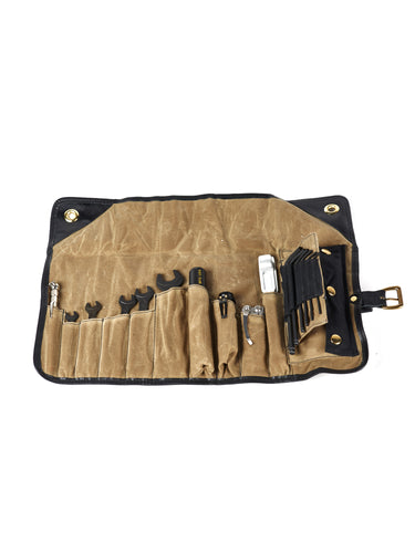 Union Garage Deluxe Tool Roll