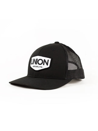 Union Trucker Hat