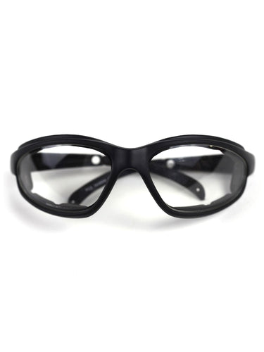 Union Garage Foam-Backed DOT Riding Glasses
