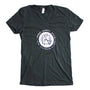 Union Garage Gray Womens T-Shirt