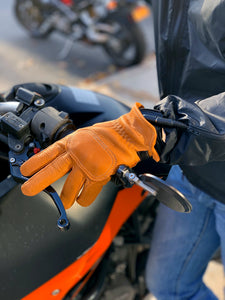 Warm and Safe Heated 12V Glove Liners