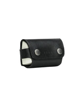 Load image into Gallery viewer, ALMS Leather Magnetic EZ-Pass Holder